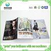 Art Paper Fashion Magazine Printing