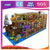 Factory Price Kids Pirate Ship Indoor Playground Equipment (QL-CL)