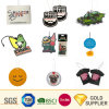 Custom Hanging Paper Car Air Freshener Auto Fragrance Aerosol Home Room Gel Scent Unique Vent Absorbent Cartoon Automatic Card Perfume for Packaging Gift Box