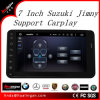 "7""Anti-Glare Suzuki Jimny Carplay Car Stereo Navigation Car DVD"