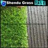 Easy Installation Anti-UV PE Material 20mm Green Turf Carpet Roll for Indoor and Outdoor Decoration