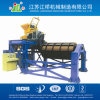 Cement Pipe Making Machine of Roller Hanging Type (Suspension roller machine)
