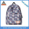 Teenager Girls School Backpacks Casual Daypacks Fashion Geometric School Bag