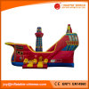 2018 New Design Inflatable Pirate Theme Boat (T6-609)