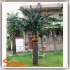Factory Price Fiberglass Artificial Date Palm Tree