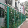 Wire Mesh Fence Factory Welded Wire Mesh Fence PVC Coated Welded Fencing