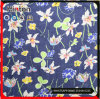 OEM Order 100 Cotton Twill Indigo Printed Denim Fabric