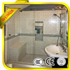 Ultra Clear and Colored Tempered Glass for Shower Screen