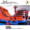 Inflatable Pirate Ship, Pirate Slide