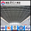 High Quality Steel Truss-Frame Warehouse (SS-72)
