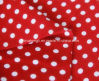 Printing 40s Combed C/Sp 95/5 190GSM Single Jersey Knitted Fabric