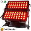 72PCS 10W Wall Washer LED Stage Light