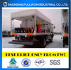 China 4X2 Mobile Lubrication Truck