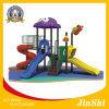 Animal World Series Children Outdoor Playground, Plastic Slide, Amusement Park GS TUV (DW-010)
