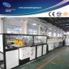 PVC Double Pipe Production Line