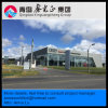 New Design Steel Structure Showroom (SS-321)