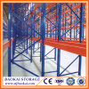 China Manufacturer Warehouse Storage Rack / Metal Storage Rack