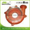 High Chrome Steel Casting Iron Slurry Pump Parts for OEM