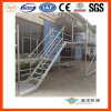 Layher Speedy Scaffolding System with as/Nz 1576 Standard (FAS-S)