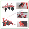 Agricultural Implement Disc Ridger Mounted Yto Tractor