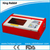 Mini Desktop Laser Stamp Engraving Machine
