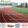 China Spray Coating Rubber Athletic Track