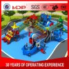 Professional Outdoor Playground Sets, Kids Amusement Equipment HD16-016A