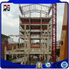 Galvanized Steel Structure Construction for Office