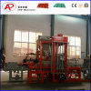 Full Automatic Burning-Free Cement Concrete Block Forming Machine