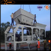 200ton/H Mobile Stabilized Soil Sub Base Mixing Plant for Building