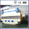 Large Hydraulic CNC Press Brake for Light Poles (WC67K-400T 6000)