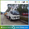 8m to 18m 4X2 Bucket Lifting Truck