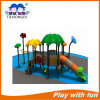 High Quality Outdoor Playground System