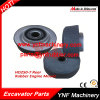 Excavator Parts Hyundai R200 Rear Rubber Engine Mount