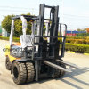 China Made Diesel Type Container Forklift