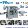 Bottle Body and Cap Sleeve Labeling Machine (WD-ST150)