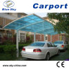 Fashion Mobile Double Sided Awning for Coffee Shop (B7100)