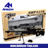 China Wholesale 1: 4 Metal DIY Gun Model Toy - Awp