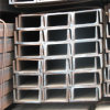High Strength Structural Steel Section Hot Rolled Galvanized Channel Steel