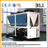 Industrial Twin Screw Air Cooled Chiller