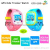Child/Kids Portable GPS Tracker Watch with Sos and Multifunctions D13