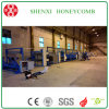 Ce Standard Double Layer Laminating Honeycomb Board Machinery for Paper Pallet