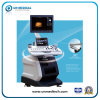 4D Color Doppler Ultrasound Diagnostic System Portable Ultrasound Scanner