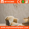 Pure Paper Wallcovering with Foaming Glitter