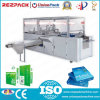A4 Paper Cut-Size Sheeting and Packing Machine (RZ-300A)