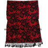 2018 Ladies Fashion Style Jacquard Scarf