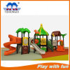 2016 New Customized Colorful Commercial Kids Outdoor Playground for Sale