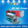 Garros New Eco Solvent Transfer Film Outdoor Flex Banner Printer Machine