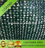 Cheap HDPE Black Green Shade Netting