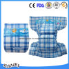 Ghana Check Check Design Baby Diaper Manufacturer